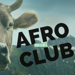 Afro Club 5 BY Tribalizer